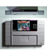 Dragon Quest III - 3 - English Translation SNES Super Nintendo - Dragon ... - $24.99