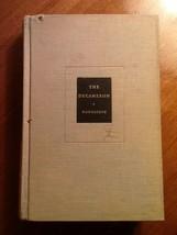 The Decameron of Giovanni Boccaccio Hardcover Book - $3.96