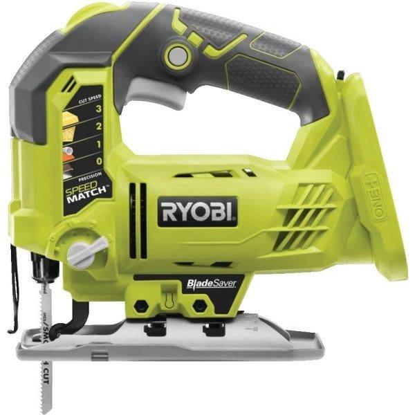 Ryobi One+ Orbital Jig Saw Tool-Only - $244.09