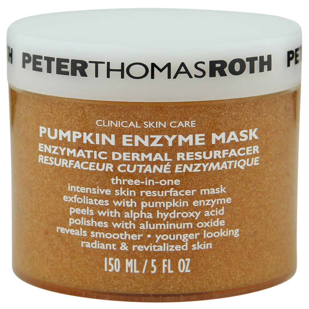 Peter Thomas Roth Pumpkin Enzyme Mask 5 oz  - $46.56