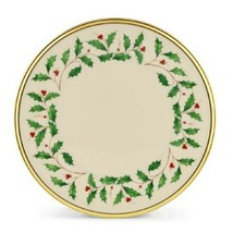 Lenox Holiday Salad Plates   Set of 4 - $79.20