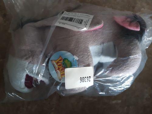 "Disney Store Book Of Pooh Eeyore Plush Stuffed Animal 12"""