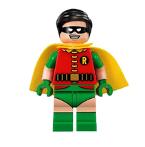 Collection Robin Red Hood 01 - $0.99