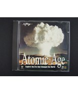 Atomic Age by Softkey PC Game CD-ROM - $42.44