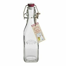 *Kiruna Square clip top bottle 250ml 38-2027-00 - £26.57 GBP