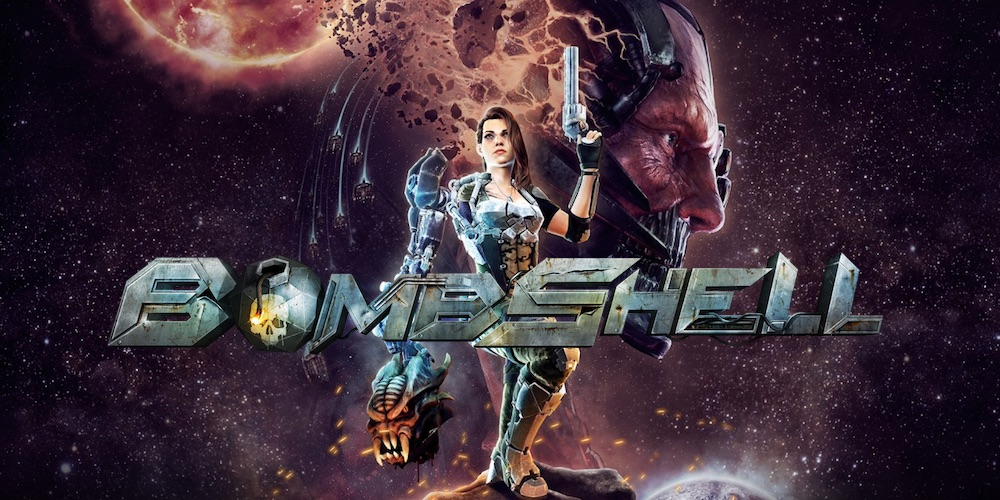 Primary image for Bombshell PC Steam Key NEW Download Game Fast Region Free