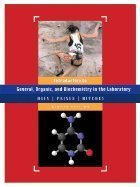 Introduction to General, Organic, & Biochemistry, Laboratory Manual, 8TH EDITION