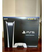 PlayStation 5 Digital Version-Brand New!!!! - $799.99