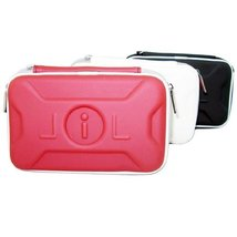 Nintendo DSi LL & XL Compatible Carry Pouch-Color White [video game] - $60.19