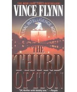 The Third Option Flynn, Vince - $1.75