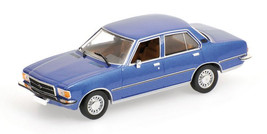 Opel Rekord D (1975) Diecast Model Car 400044002 - $48.34