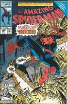 Amazing Spiderman #364 ORIGINAL Vintage 1992 Marvel Comics Shocker - $12.86