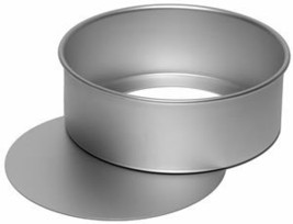 """Alan Silverwood 5"""" /13cm Round Cake Pan Tin Loose Based 35053 - ₨2,062.05 INR"""