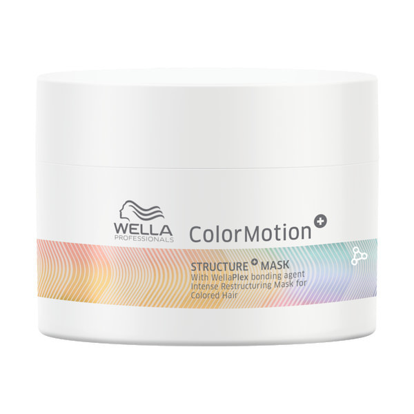Wella ColorMotion+ Structure+ Mask  16.9oz