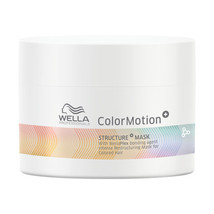 Wella ColorMotion+ Structure+ Mask  16.9oz   - $48.00