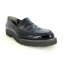 9 US / 6.5 PG - PAUL GREEN Black Patent Leather... - $99.99