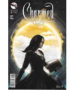 Charmed TV Series Comic Book Season 10 #8, Zenescope 2015 NEAR MINT NEW ... - $4.99