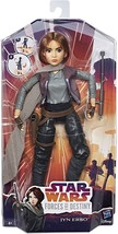 """Star Wars Forces Destiny Jyn Erso 11"""" Action Figure Hasbro - $11.00"""