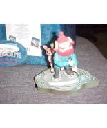 Enesco Rudolph Yukon Cornelius & Rudolph Figurine MIB #104253 From 2002 - $46.74