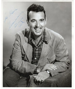 TENNESSEE ERNIE FORD SIGNED 8X10 GLOSSY PHOTO - $9.89