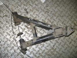 YAMAHA 1987 225 MOTO4 2X4 RIGHT FRONT LOWER A-ARM  (BIN 43)  P-2048M   P... - $25.00