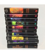 LEFT BEHIND Series - Lot of 10 Books - Lahaye Jenkins Hard Cover - $56.09