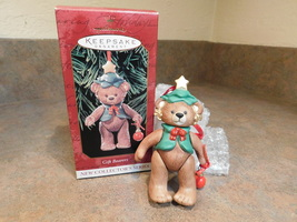 Hallmark Ornament Gift Bearers 1999 - $10.99