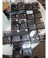 HUGE LOT OF 19 Oregon Scientific ATC Mini Camcorder STORE RETURNS AS IS ... - $352.21