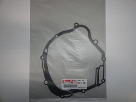 Clutch Right Side Cover Gasket OEM Genuine Yamaha TTR125 TTR 125 TT R125... - $15.95