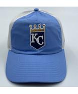 Kansas City Royals Nike Heritage '86 Dri-Fit Baseball Hat Cap MLB New NWT - $18.80