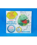 Denton the Dragon Songs of Bubbleland Audio CD 2014 Various Artists New  - $9.89