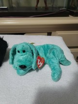 Ty Beanie Babies Diddley - $10.00