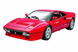 1/12 Coleccionista Club Especial N º 11 1/12 Ferrari 288gto Semi Ensamblado - $579.72