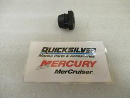 J3B Genuine Mercury Quicksilver 25-19565002 Grommet OEM New Factory Boat Parts - $21.70