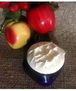 Buffalo Tallow Shea Honey Cream Balm 8oz Unscented Sensitive Eczema Psor... - $49.99