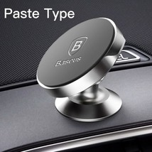 Baseus Magnetic Car Holder For Phone Universal Holder Mobile Cell Phone ... - $19.16