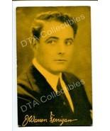 J. WARREN KERRIGAN-ACTOR/DIRECTOR-1920-ARCADE CARD! G - $19.56