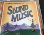 Sound of Music CD London Palladium Cast Recording NEW IN Wrap