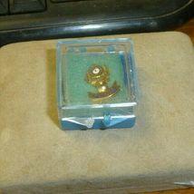 B.P.O E. Exalted Ruler pin back,new condiiton image 5
