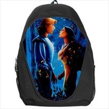 backpack school bag pocahontas - $39.79