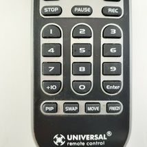 Avex Universal URC-R6 Learning Remote Control  image 5