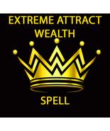 100X 7 SCHOLARS ROYAL ATTRACT WEALTH & ABUNDANCE EXTREME ADVANCED MASTER... - $99.77