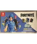 Nintendo Switch™ Fortnite Wildcat Bundle w/ Yellow/Blue Joy-Con - $449.99