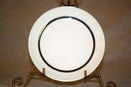 "Wedgwood 1987 Charisma Bread Plate 6 5/8"" Suzie Cooper - $15.93"