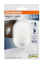 Sylvania Motion Sensor Activated LED Night Light - $16.95