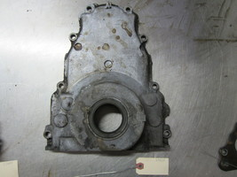 27H110 Engine Timing Cover 2002 Cadillac Escalade 6.0 12556623 - $35.00
