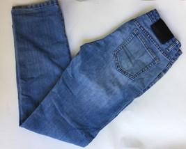 Men's Diesel Jeans Sz 30 100% Cotton Light Wash Jeans - $63.58