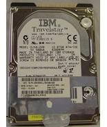 "12GB 2.5"" IDE Drive Special IBM - DJSA-220 Tested Free USA Ship Our Driv... - $10.95"