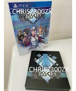 Crosscode Collector's Edition PS4 Playstation 4 + Steelbook Artbook + So... - $129.90