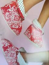 Kwik Sew Sewing Patterns 4151 Adult Children Slippers Size XS-XL New - $14.85